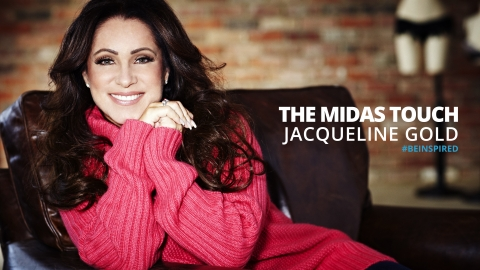 The Midas Touch: an interview with Jacqueline Gold