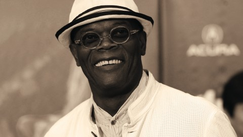 Samuel L. Jackson: The Way Up