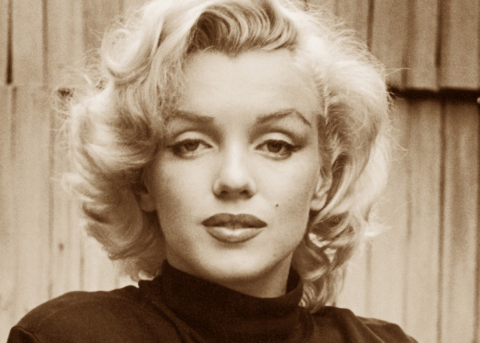 Marilyn Monroe: The leading lady