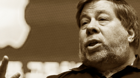 Steve Wozniak: Finding the core of success