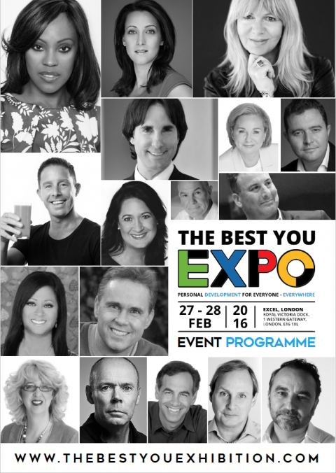 The Best You EXPO – 27th&28th February 2016