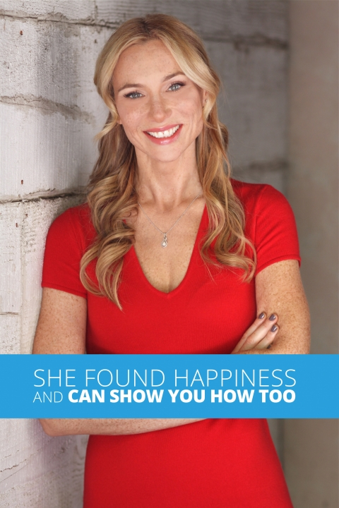 She Found Happiness And Can Show You How Too by The Best You