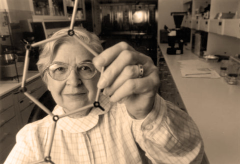 Rocky Road: Stephanie Kwolek