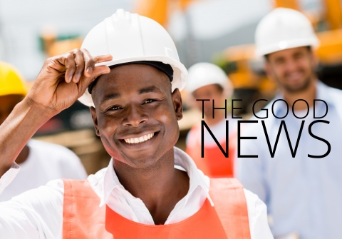 The Good News September 2014