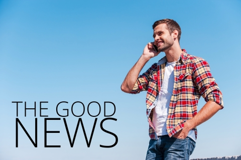 The Good News – The Best You