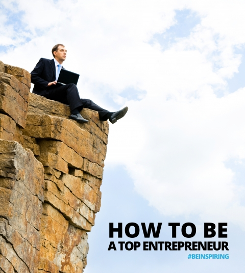 Best Candidates: How to be a top… Entrepreneur