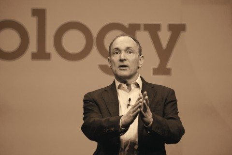 Tim Berners-Lee: The man behind the web