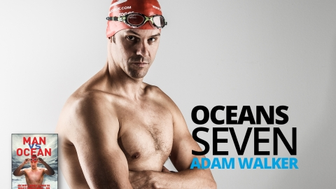 Oceans Seven – Adam Walker by Daska Davis