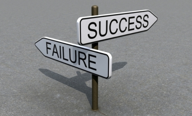 Weekly Inspirer Three Ways To Turn Failure into Success - Napoleon Hill