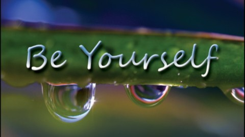 Who Are You? And Are You Being Authentic? – by Ali Campbell