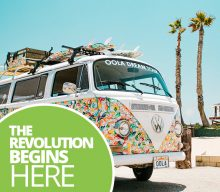 The revolution begins here – The Oola Guys by Bernardo Moya