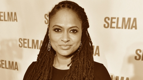 Ava DuVernay: producing history