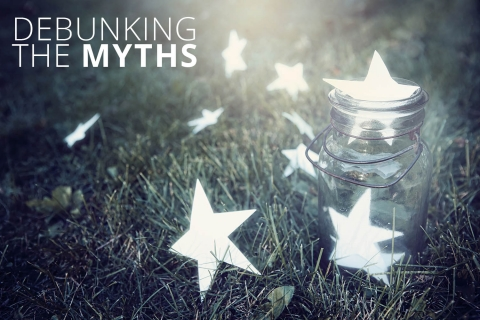 Debunking the myths