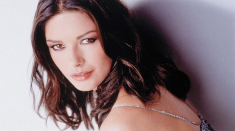 Catherine Zeta-Jones: All The Right Moves