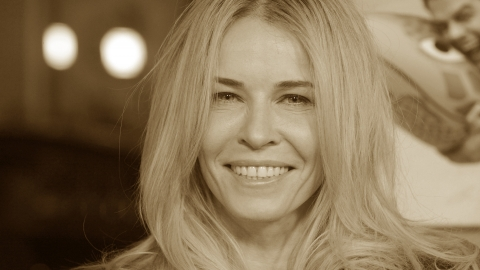 Rocky Road to Success: Chelsea Handler – A Handle on Success