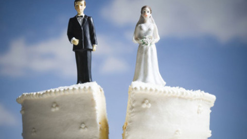 Leave your divorce in 2013 by Sara Davison