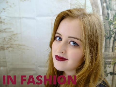 An Inspirational Story: In fashion by Emily Davison
