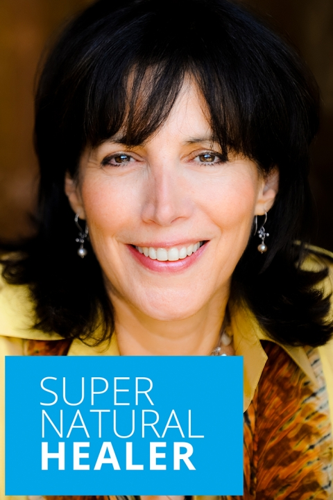 Super natural healer by Beth Greer