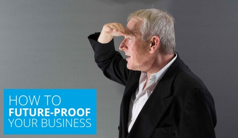 How to future-proof your business – James Woudhuysen