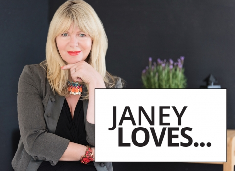 Janey loves… by Janey Lee Grace