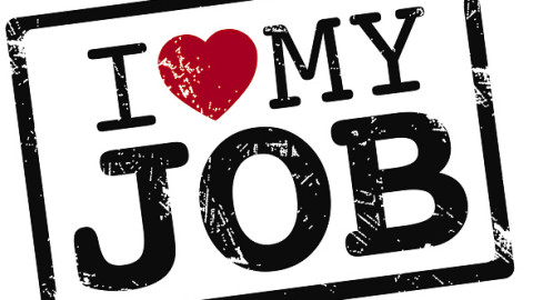 What Does It Take To Leave A Job? Be It Well Paying Or Not! by Sally Anderson