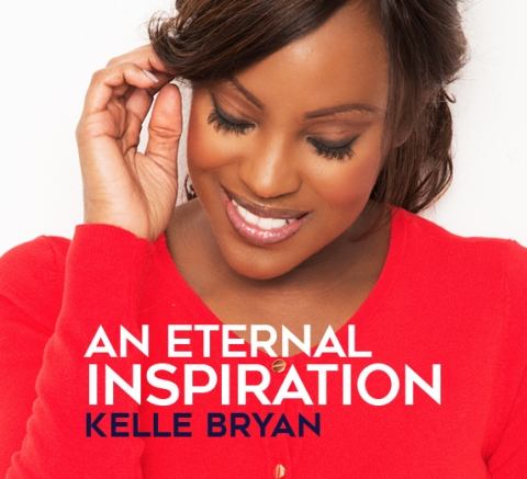 An Eternal Inspiration by Kelle Bryan