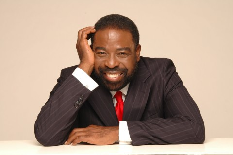 Les Brown: Inspirational Figure