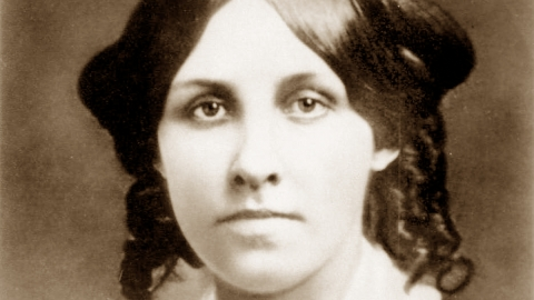 Rocky Road – Louisa May Alcott: Written for the Future