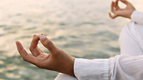 Can Meditation Make You Smarter? by Pavlina Papalouka