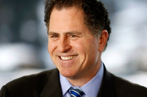 Rocky Roads to Success: Michael Dell – Ahead of the Tech Curve