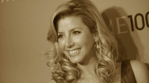 Snap to success  – Sara Blakely