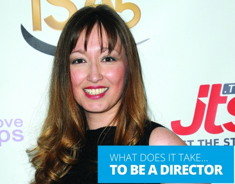 What does it take to be a director?