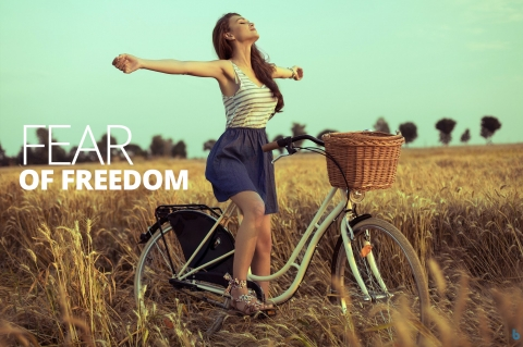 Fear of Freedom by Dr. John Demartini