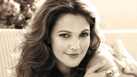 Drew Barrymore: Downsizing Distractions by The Rocky Road To Success