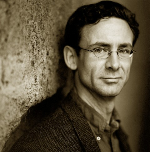 Fantasy, reality and prosperity – Chuck Palahniuk