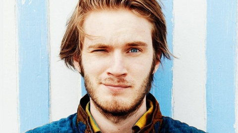 Vloggers making a difference: PewDiePie