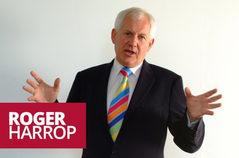 Roger Harrop – How effective are your pitches?