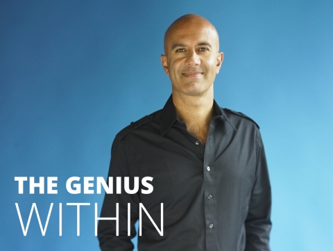 The genius within by Robin Sharma