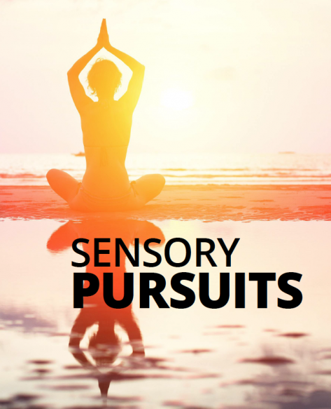 sensory pursuits