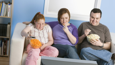 Obesity: someone else's problem? by Susannah Gilbert
