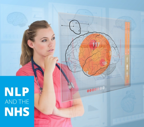 NLP and the NHS – Kay Cooke