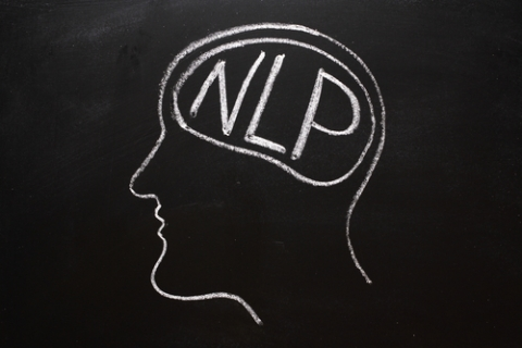 Telephone Talk And Neuro-Linguistic Programming by Laura Spicer