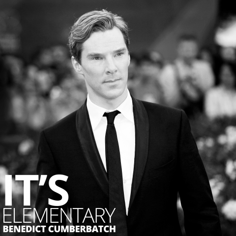 It's Elementary: a Benedict Cumberbatch interview