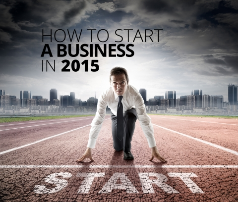 How to start a business in 2015 – Emma Jones