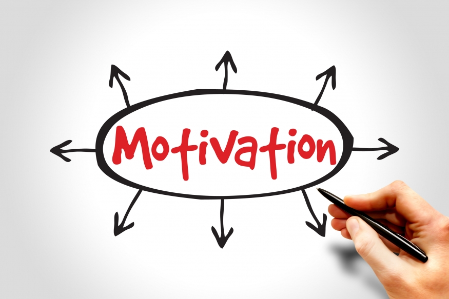 how to build motivation at work