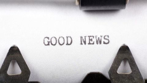 The Good News June 2013