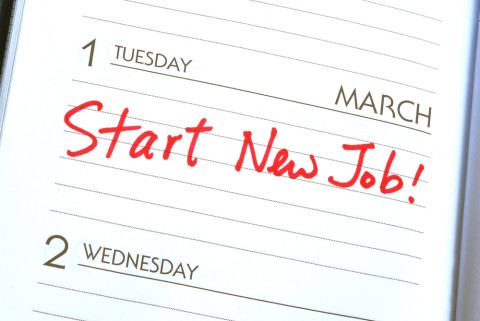 How to establish credibility quickly in a new job by Paul Boross