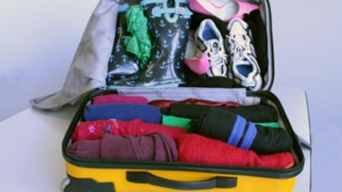 How To Travel Like a Zen Master by Sophie Keller