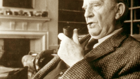 Rocky Road to Success: J.R.R. Tolkien – Fantasy is Reality