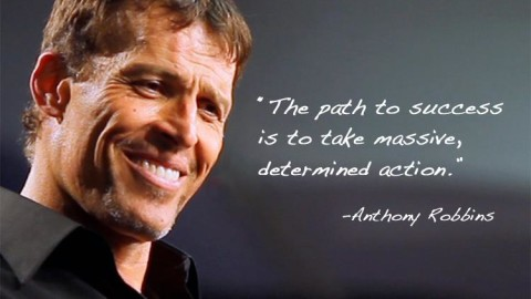 Anthony Robbins – Biography by Will Edwards